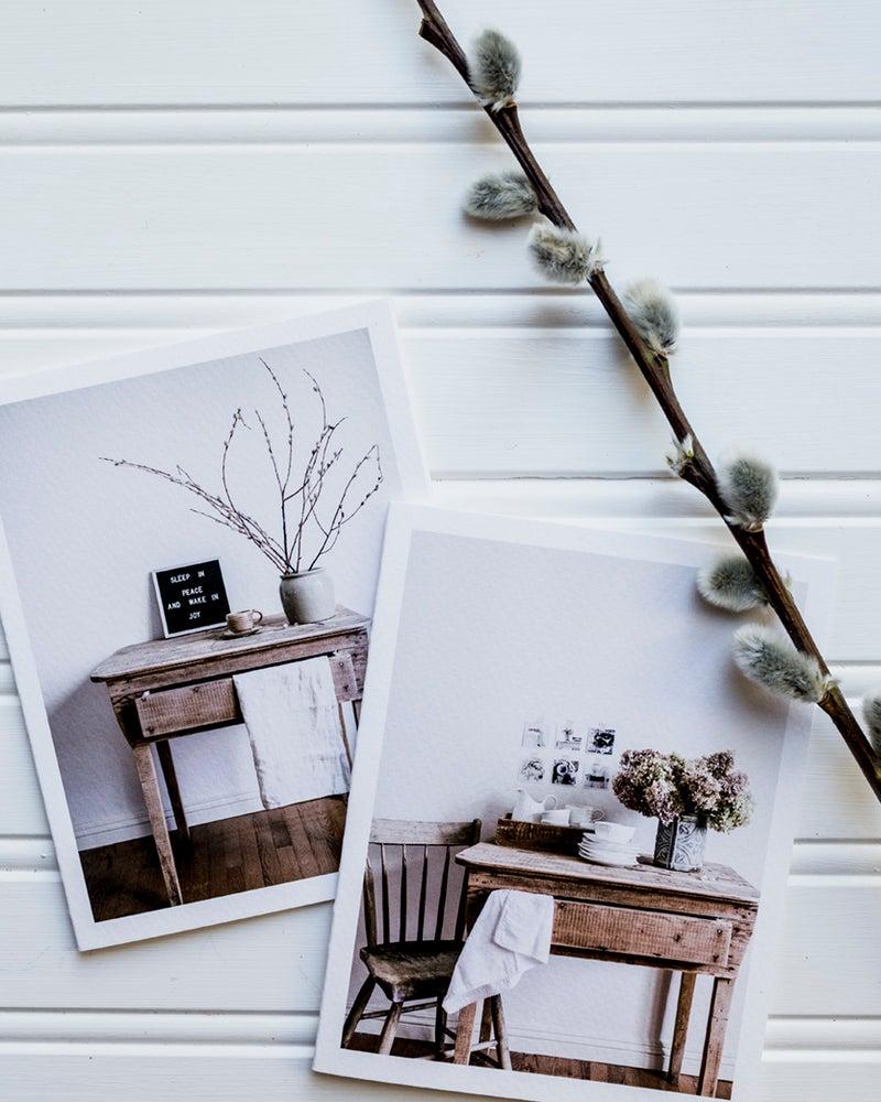Image of Notecards- Vignettes