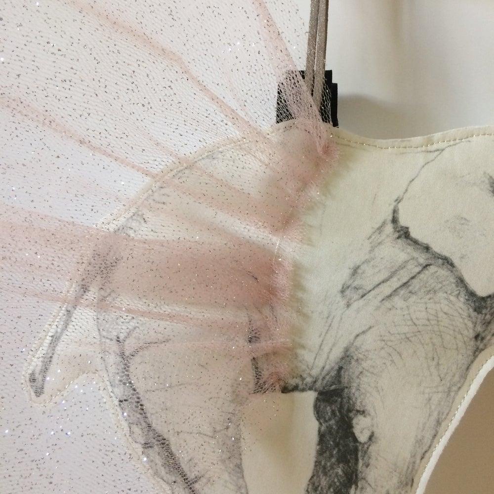 Image of Veilleuse collab Mr Naturaliste ELEPHANT tutu