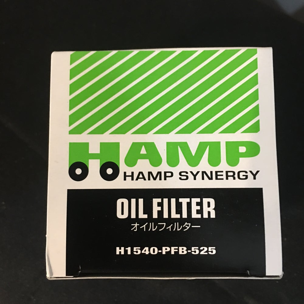 Image of HAMP SYNERGY OIL FILTERS