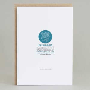 "Image of ""Happy birthday Big Yin"" Card"