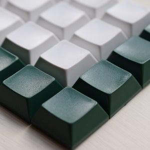 Image of Devlin Q-Series Planck Keysets