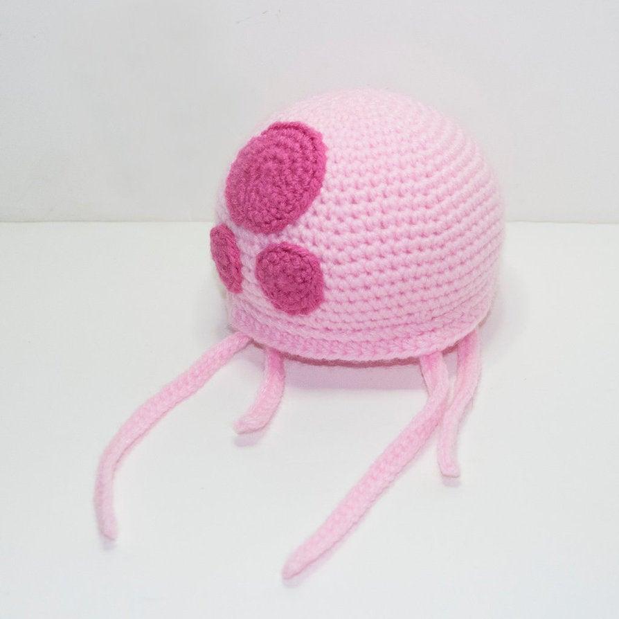 Image of Bikini Bottom Jellyfish