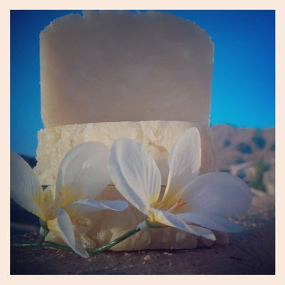 Image of Floral Collection - Soaps