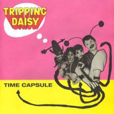 Image of Time Capsule (CD)