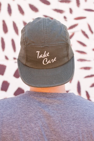 Image of Take Care Cap