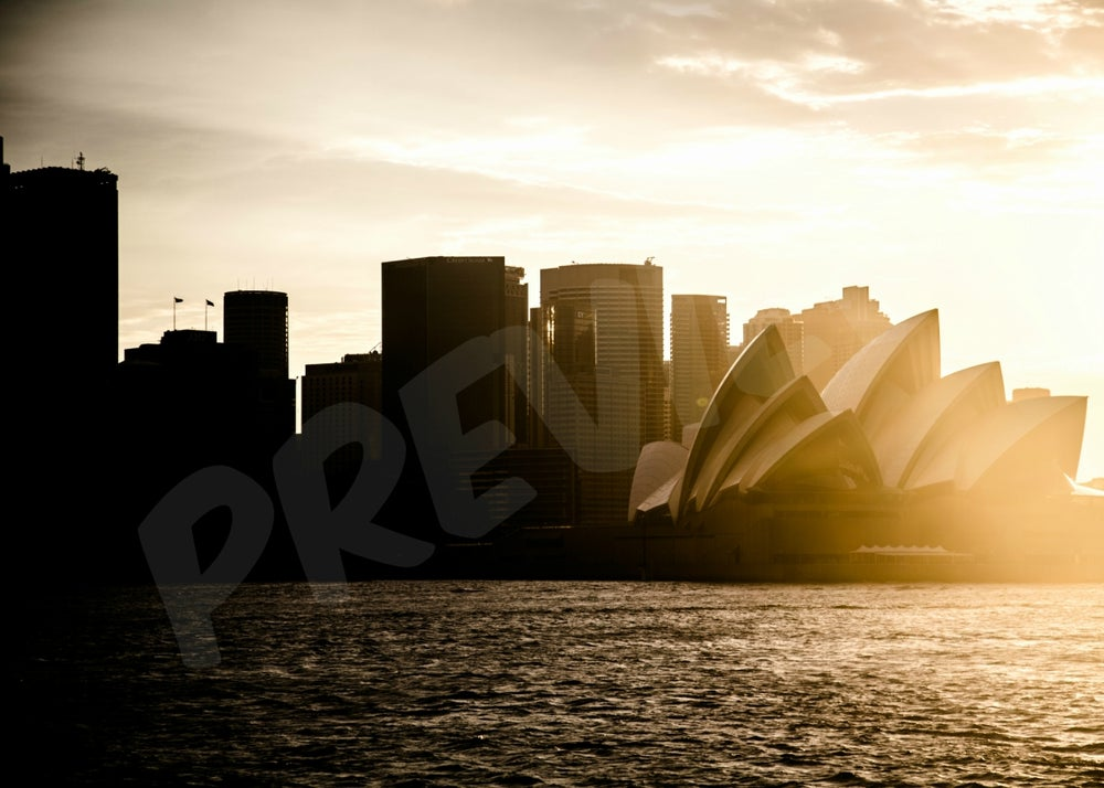 Image of SYDNEY OPERA HOUSE