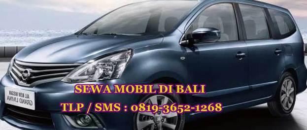 Image of Sewa Mobil Matic Di Bali Tanpa Supir
