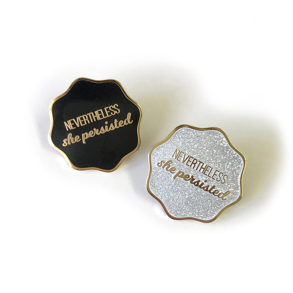 Image of Persistence Pin