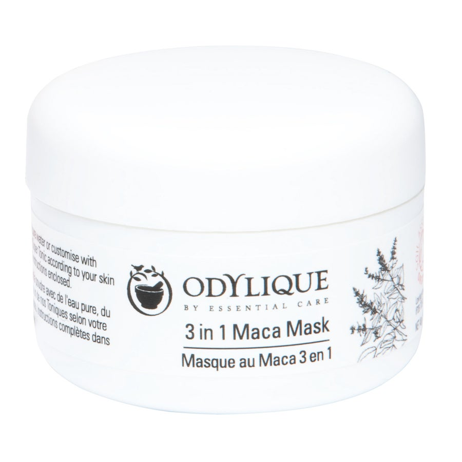 Image of 3 in 1 Maca Mask