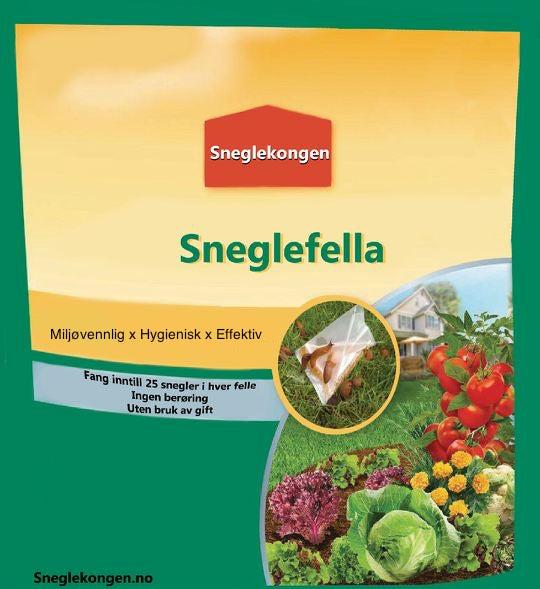 Image of Sneglefelle 5pk