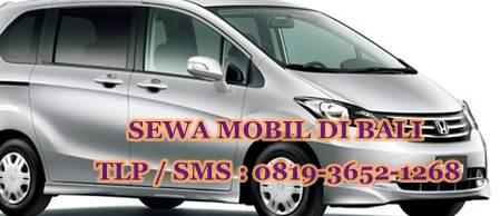 Image of Sewa Mobil Di Bali Paling Murah