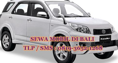 Image of Sewa Mobil Di Bali Setir Sendiri