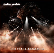 Image of Jupiter Society-Terraform cd