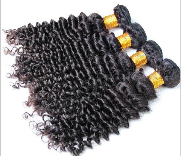 Image of Mink Brazilian Curly