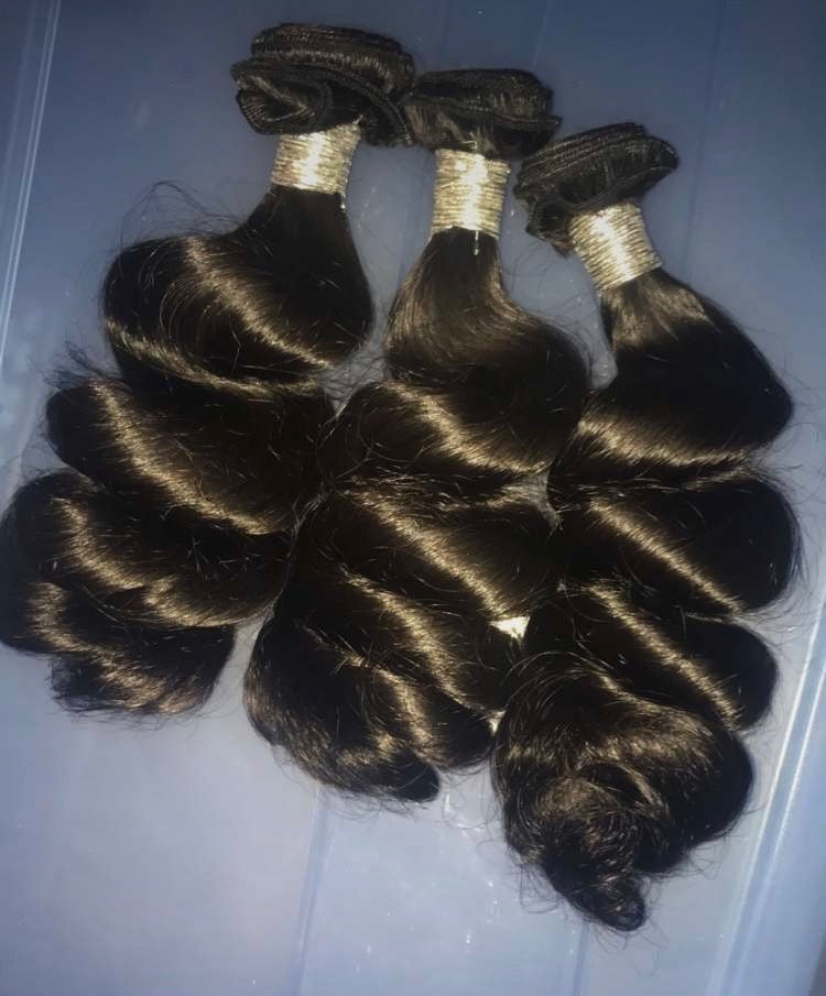 Image of Peruvian/Indian Loose Wave