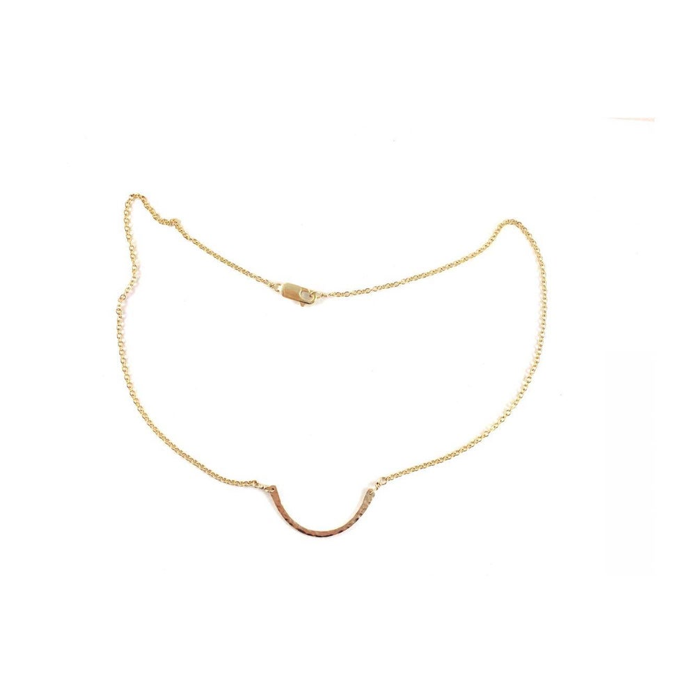 Image of Friend necklace