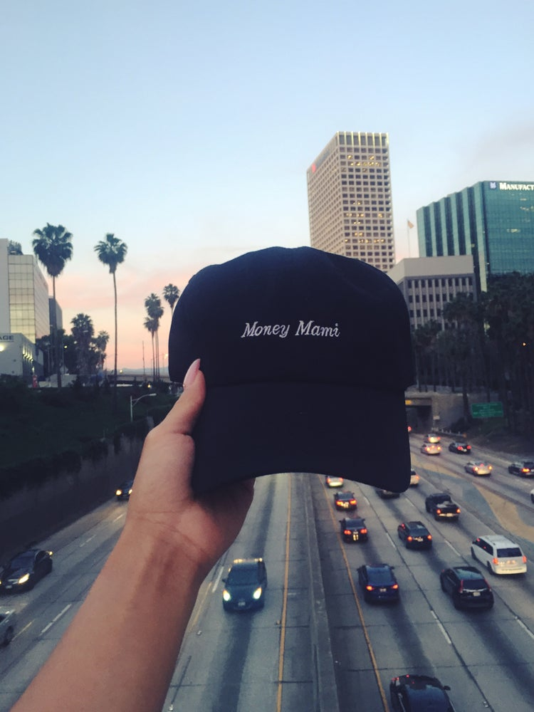 Image of Money Mami Hat