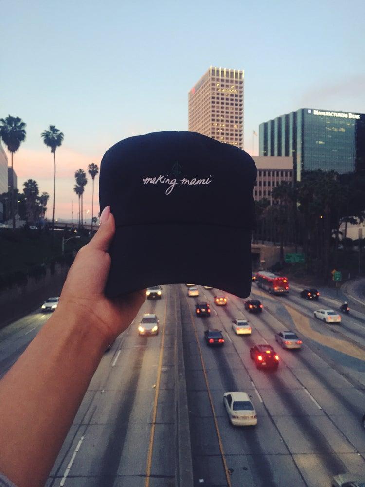 Image of $ Makin' Mami Hat