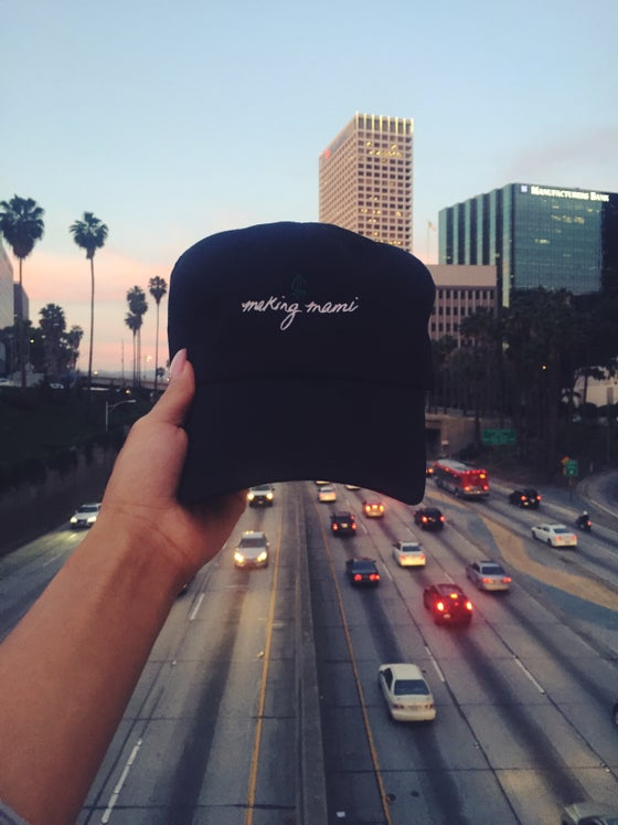 Image of $ Makin' Mami Hat