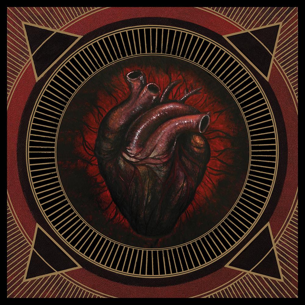 Image of Rebirth of Nefast - Tabernaculum - Cassette (ORA-005) w/slipcase