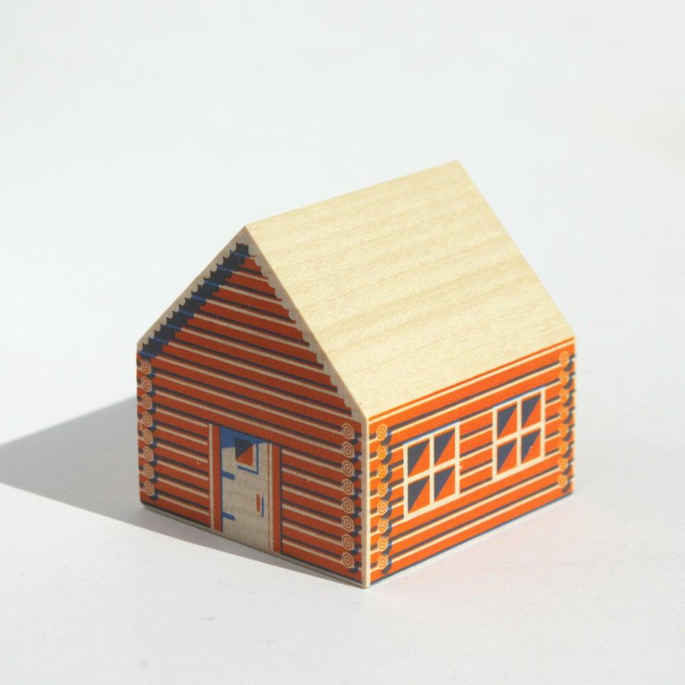 Image of maison châlet