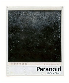 Image of PARANOID
