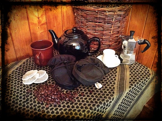 Image of Oilskin Brew Kit Set