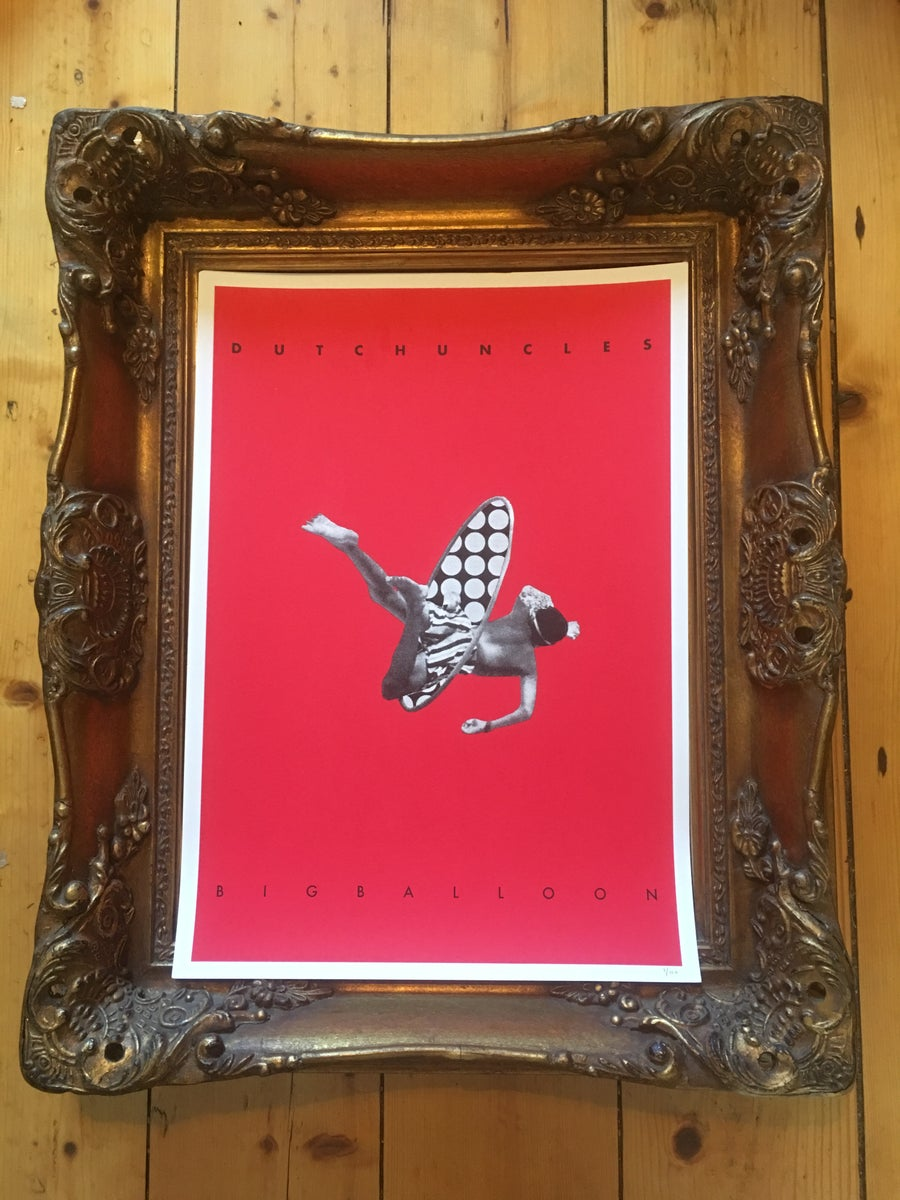 Image of Limited Edition Numbered Artwork Prints