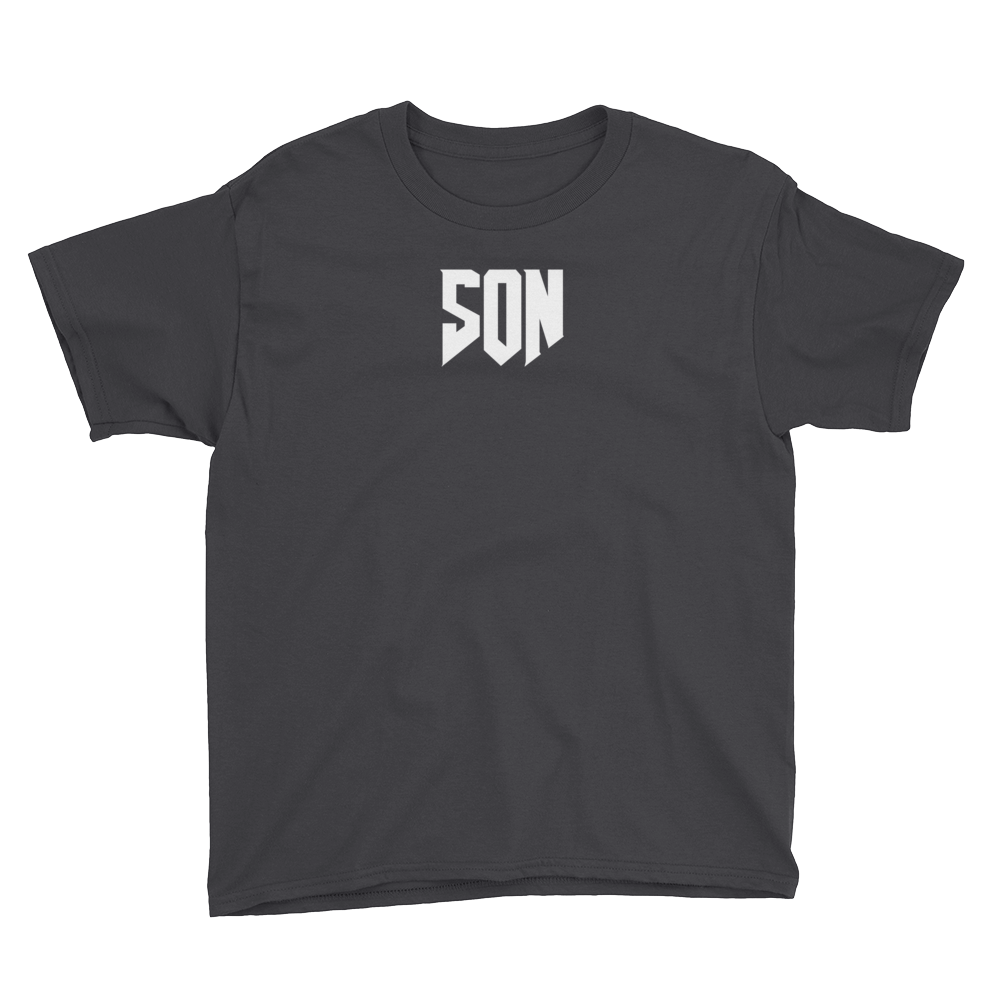 Image of Rock & Roll Son Tee