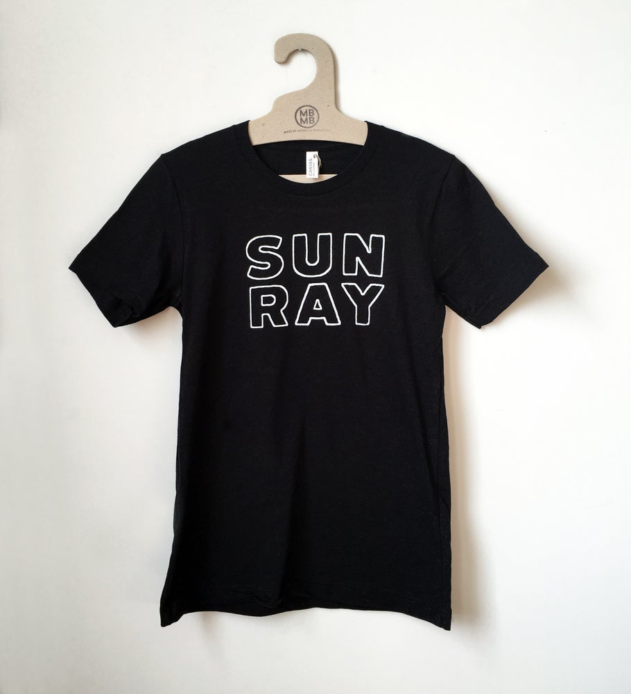 Image of Sun Ray Tee - Unisex