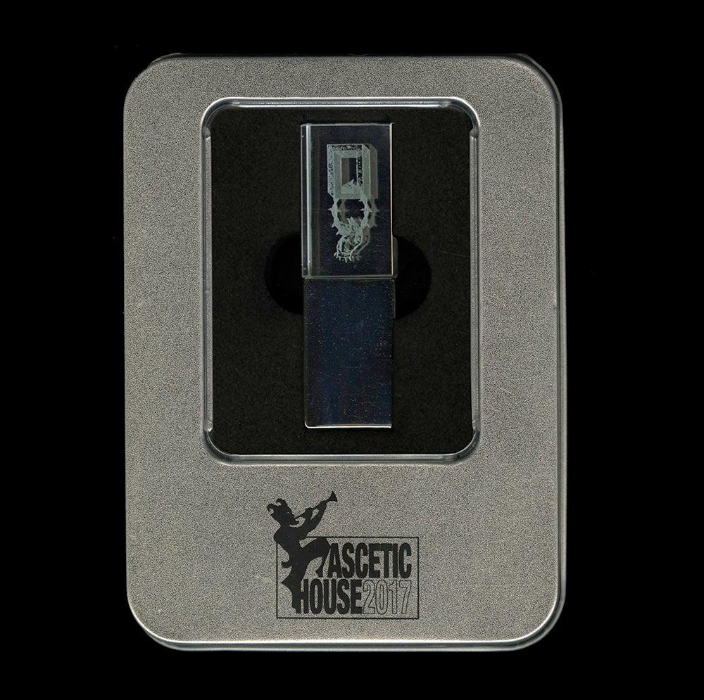 Image of LTD ASCETIC HOUSE 4GB USB flash drive