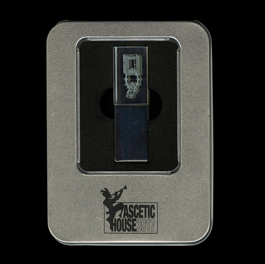 Image of LTD ASCETIC HOUSE 4GB USB flash drive