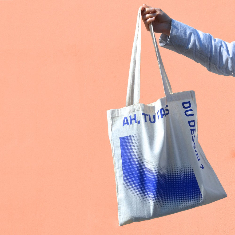 Image of Pack N°5 + totebag