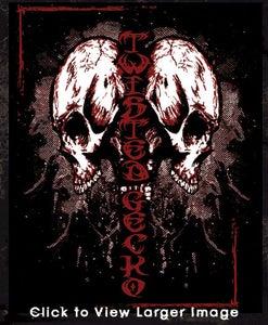 Image of Skull Dagger