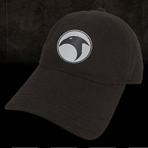 Image of The Skelton Crew Collection: NEW ERA Embroidered Crew cap! - TEMPORARILY SOLD OUT
