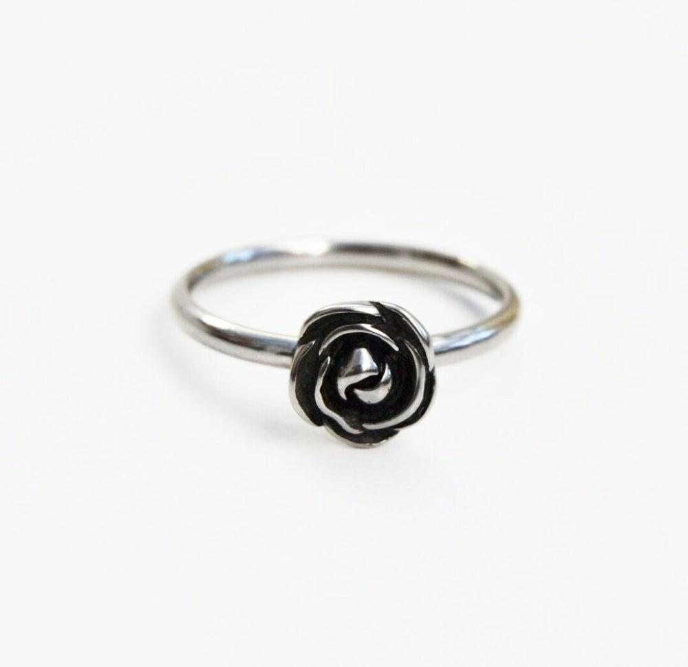 Image of Metal Betty - Joni Ring