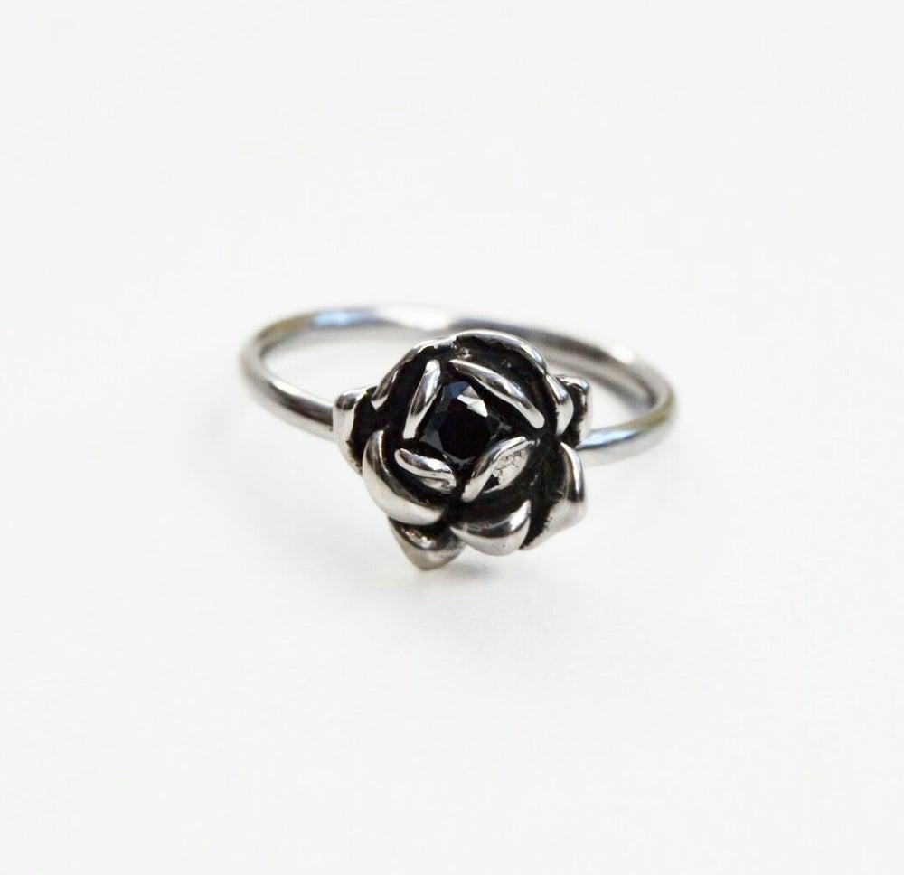 Image of Metal Betty - Patti Ring