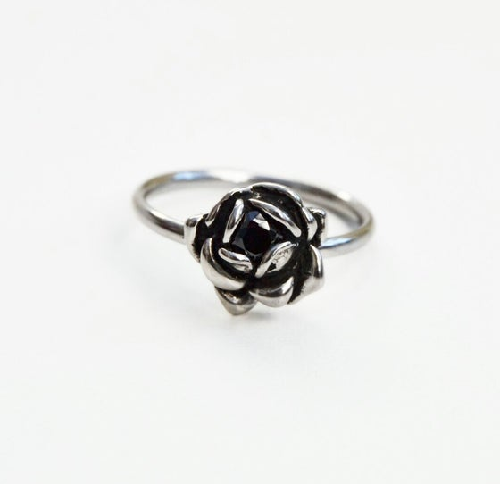 Image of Metal Betty - Patti Ring