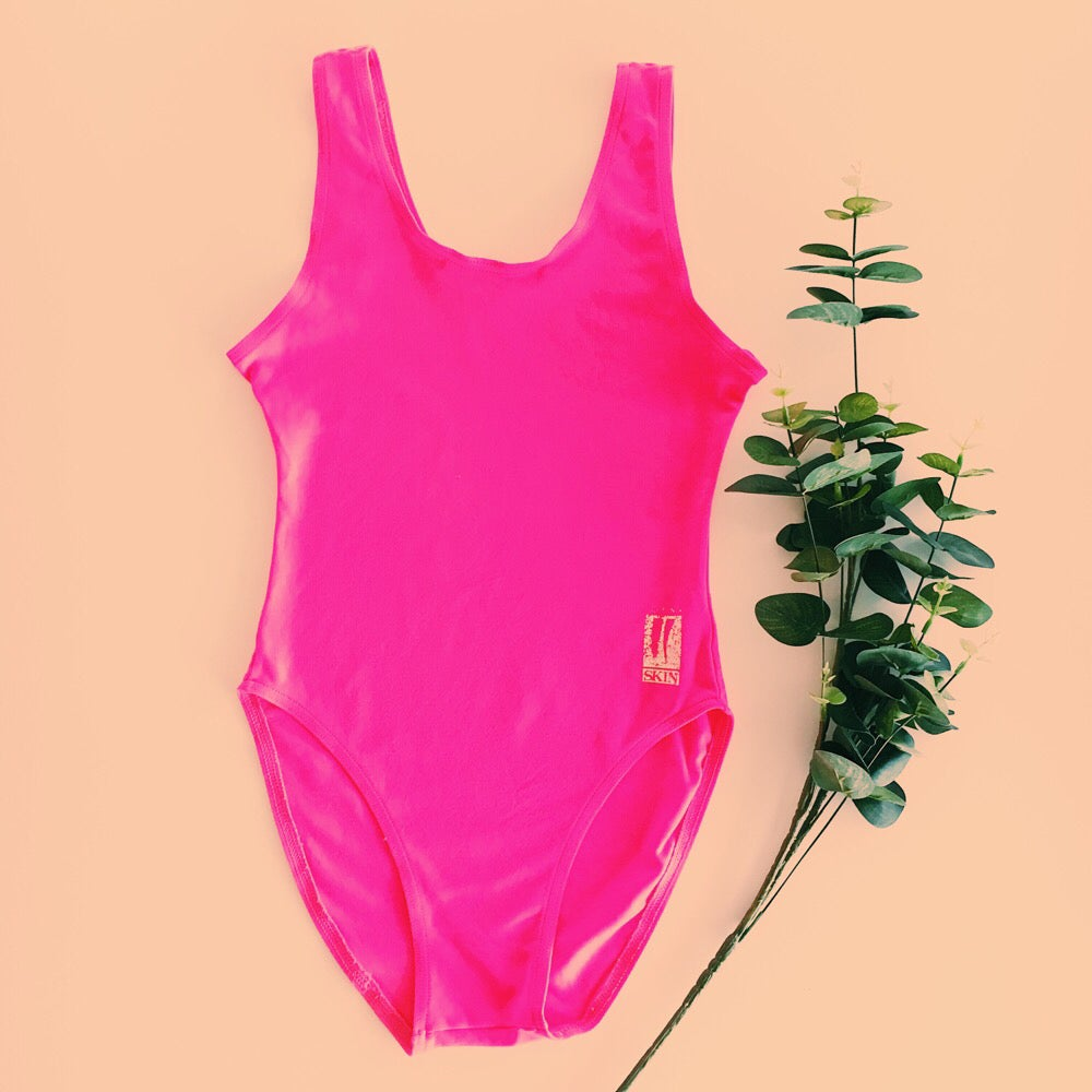 Image of Barbae Swimsuit |Vintage|