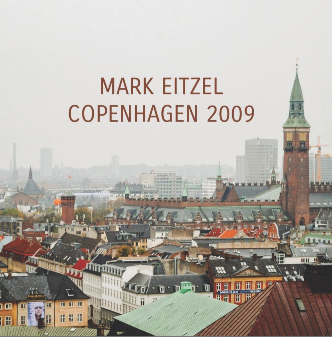 Image of Mark Eitzel - Copenhagen 2009