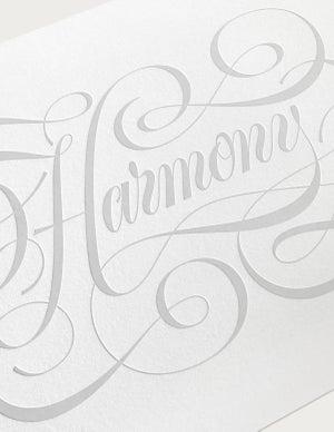 Image of Harmony Print