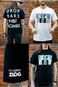 Image of Drop Bars T Shirt