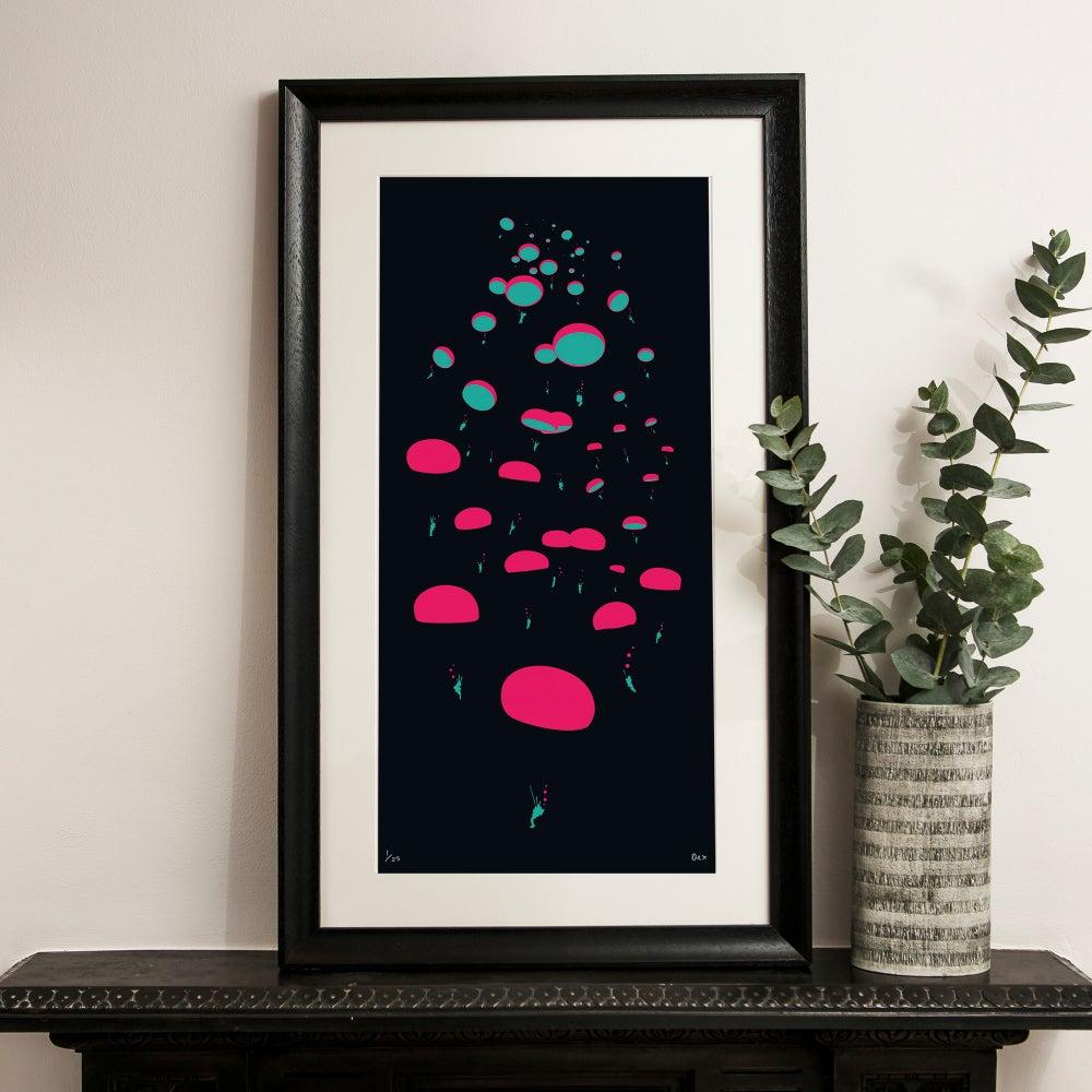 Image of Jellychutes (2016)