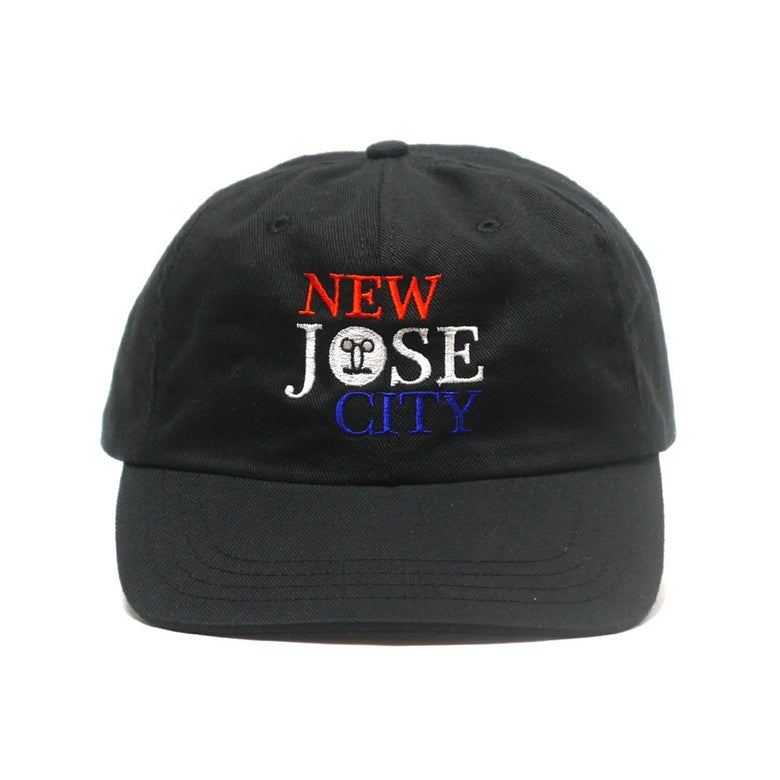 Image of New Jose City cap