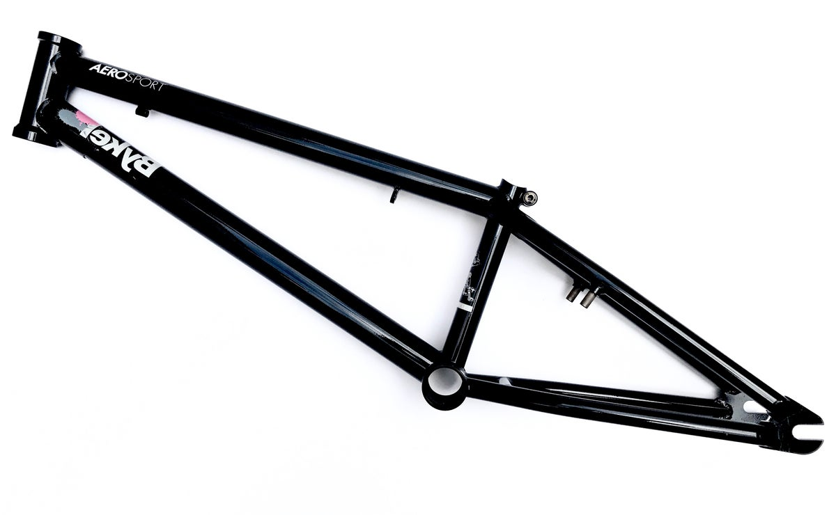 Image of Byke Aerosport Frame and Seatpost