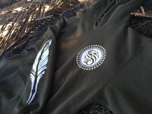 Image of LEO MALAYA hoodie