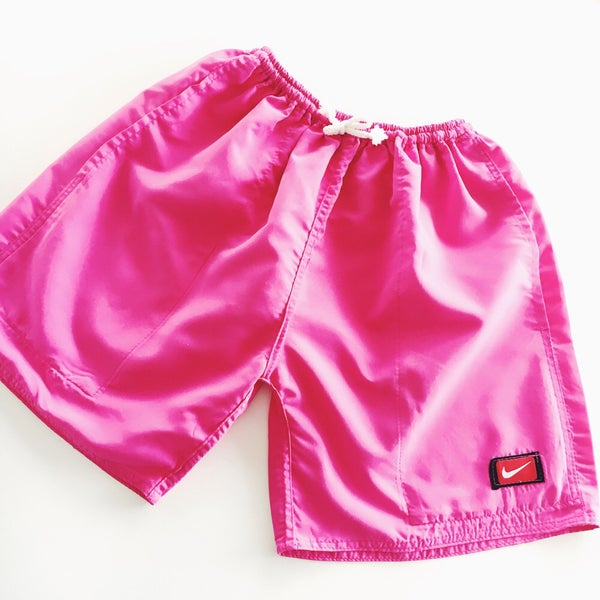Image of 80's Bali Nike Boardies |Vintage|
