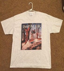 Image of IMPALER T SHIRT - Large