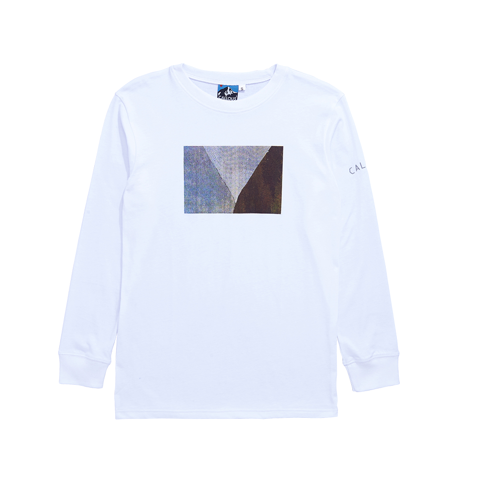 Image of route LS t-shirt
