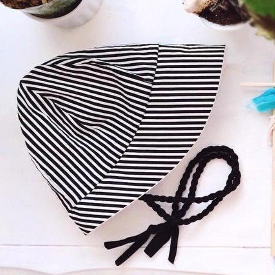 Image of Sun bonnet | Chapeau soleil